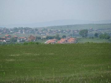 VL 774 SOLD Agricultural Land 500meters from the village of Marinka with superb Panorama!!!
