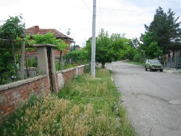 PL 351 Solid rural house in a peaceful region, 120km far from Burgas, well-maintained house in famous village!