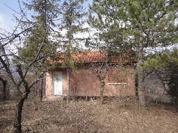 Huge plot of land, set in the historic town of     Sliven, with strategic location.