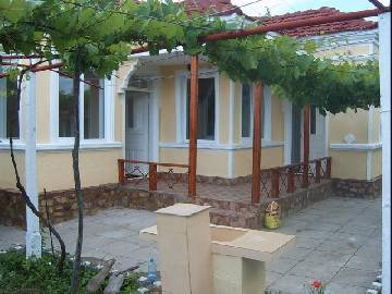 VL 922 After a major renovation, New roof, new floors, new plastering, new ceilings, new plumbing, new electricity, new Rendering!40min drive to International Airport, 40min to Albena. All Furniture Included at the price! Summer Kitchen 40sq.m of living area!