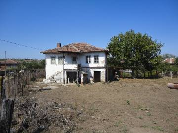PL 410 Cheap Beauty 40km far from Burgas with vast plot and great Panoramic views! Excellent value for money! 20min drive to the Burgas and the Sea!