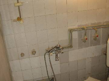 VL 955 Spacious 2 bedroom apartment, with Garage 24sq,m included at the price, at the center of the town.
