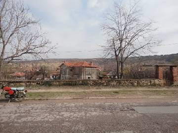 PL 487 Cheap Property 20km far from Elhovo and 120km far from Burgas International Airport.