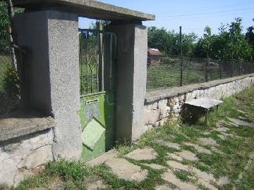 JK 037Traditional bulgarian house in a good countryside!The house is situated in a pretty village in