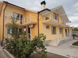 The village has a very good location, located only 12 km from the sea and the town of Pomorie!