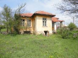Cheap Home with big plot 2890sq.m, 40min far from Burgas!