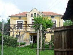 Recommended property in nice rural area just 30km to Stara Zagora!