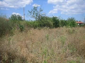 JK 048 Good sized plot of land 2500sq.m close to Sliven and the main highway! This plot of 2500