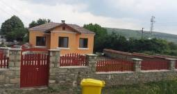 Renovated roof, Outside insulation and rendering, Fully equipped bathroom!!! At the outskirts of the village!