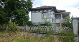 BARGAIN property, 20km from Sliven, 3km from the main highway, Top Location!