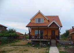 2 bedroom house just 7km from the Center of Burgas town!!!
