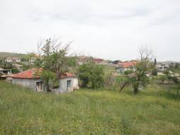 Top Investment!!!Cheap House with plot, PANORAMIC VIEWS!!!!20KM TO BURGAS!