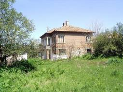 Good area and village, close to Elhovo town and to a main road!