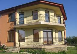 Newly built house 4km from the beach, 25km to Varna and the airport!