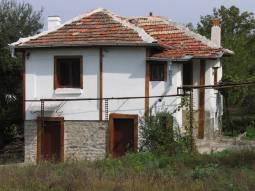 At the foot of Strandja Mountain - 3 bedrooms, TOP PRICE!
