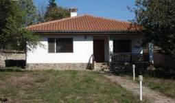 Newly Built home in 2009 just 7km far from Balchik town!