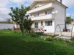 Renovated property with good Location, close to Aitos town!