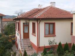 Totaly Renovated home with two self-contained apartments in Strandja Mountain, not far from the SEA!