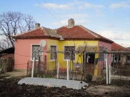 Good Property close to the Highway 5km away, 30min drive to Burgas!