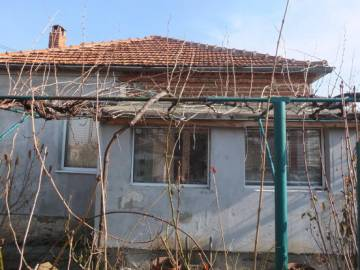 ***TOP HOUSE- FULLY RENOVATED 35min drive to BURGAS, CENTRAL HEATING SYSTEM!!!