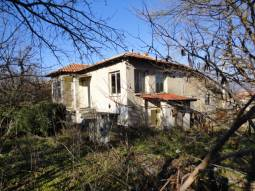 20min to Burgas, Famous Rural area! Big Stone BARN 60sq.m of living area, Huge Stone Wall!