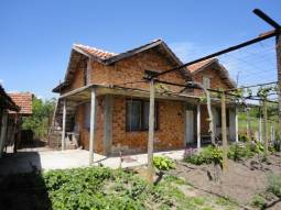 Top Location, READY to Move in, some 45km from Burgas and the Airport!