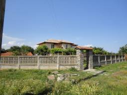 Strongly Recommended Property at the Oustksirt of a village with perfect access to Burgas town!