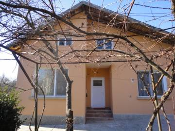 Bungalow 20km from Burgas and the SEA, Newly Built - Ready to move in. New roof, new windows
