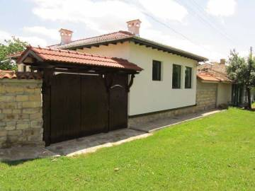 ***Excellent FOLK Style property, 8 km away from Popovo town, New roof, New bathroom/wc