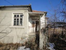 Solid Bungalow in need of Renovation, 35min drive to Burgas and the SEA!!!