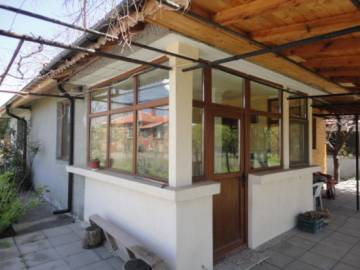 Totaly Renovated house ready to move in 30min DRIVE to Burgas!!!