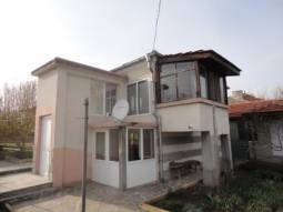 25KM FROM Burgas AIRPORT and the SEA, new PVC windows, new Plumbing, new Electricity system!!!