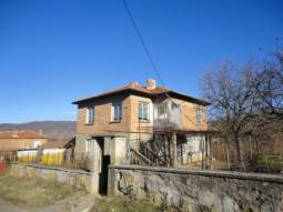 Solid and Spacious House with Lovely Views, 30min drive,  to Burgas and the SEA!!!