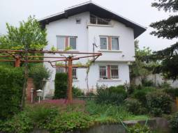 10min from the SEA, 1000sq.m of land, Upper PART of the village, Overlooking the Entire area!!!