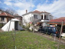 Ready to move in Property some 40km from Burgas and the SEA! Additional Outbuildings!!!