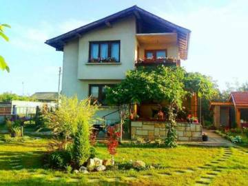 Ready to move in just 5min to Dobrich City, 30km to the SEA, Gorgeous Garden