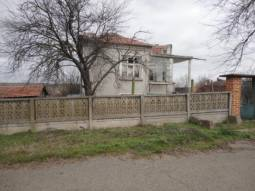 Nice Family Home 45km far from Burgas, calm area offering peace, big plot of land 1000sq.m of land!!!