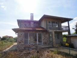 Excellent Home - 4 bedrooms, 10km from the SEA, Ready to move in, 180sq.m of living area, 600sq.m of land, TOP VILLAGE!