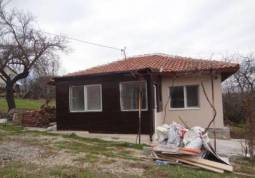 2 bedrooms, bathroom/wc ALL BRAND NEW, 2min from the biggest Dam Lake in Bulgaria!!!