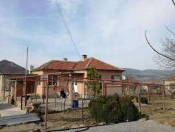 TOP Location - Bungalow READY TO MOVE IN - 20KM to Sliven, 4 000sq.m of land!!!