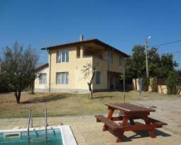Newly Built House, Edge of Village Location, Open Views, 17km from Nessebar and Sunny Beach!!!