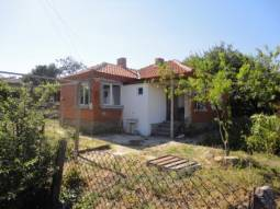 Renovated Bungalow - 35km from Burgas, New Roof, New Internal Bathroom/wc, New UPVC windows!!!