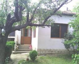 Excellent Bungalow 47km to Varna, Fitted Kitchen, Equipped bathroom, New roof and Insulation, New Septic!!!