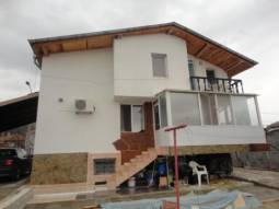 Ready to Move in Property 22km from SUNNY BEACH - 4 bedrooms, 2 bathrooms/wc, Central Heating System!!!