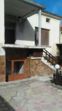 15km from Stara Zagora - 2 bedrooms, 400sq.m of land, READY to MOVE in, HIGH Quality of Building work!!!