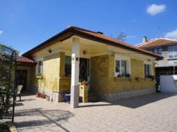 Bungalow 22km to the SEA, TOP VILLAGE, Newly Built 2012, 10min drive to the SEA, 20min to the AIRPORT! Big Guest house - 40sq/m!!!