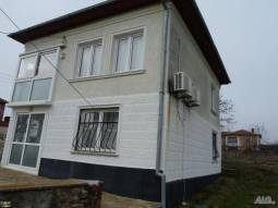 11km to the closest town, Big well-developed Village, close to the Greek Border and located in hilly area, with forests!!!