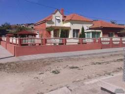 Newly Built Bungalow, in big well-developed village, excellent for Retirement, 25min to Elhovo Town!!!