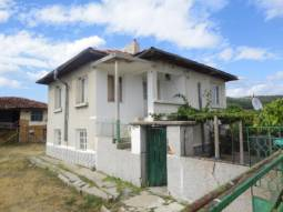 Panoramic Views, TOP CONDITION, 2 HOUSES - Additional Stone Barn, Corner Plot, 1000sq.m, 5 bedrooms, 40min to the SEA!!!