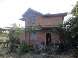 20min to Burgas - 36km away from the SEA, Newly Built Villa, Solid Property in Top Village only 30min from the AIRPORT!!!